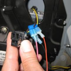 Jaguar X Type Can Bus Wiring Diagram 2006 F150 Window What Are All The Wire Connectors In Boot Forums Factory Connector