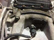 Coolant Leaking Head Bolt Jaguar Forums - Year of Clean Water
