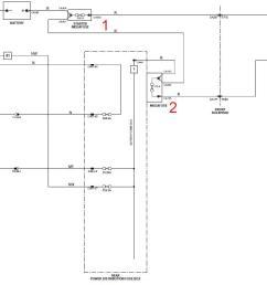 battery drain diagnosis where are mega fuses diagram jaguarbattery drain diagnosis where are mega fuses [ 1246 x 721 Pixel ]