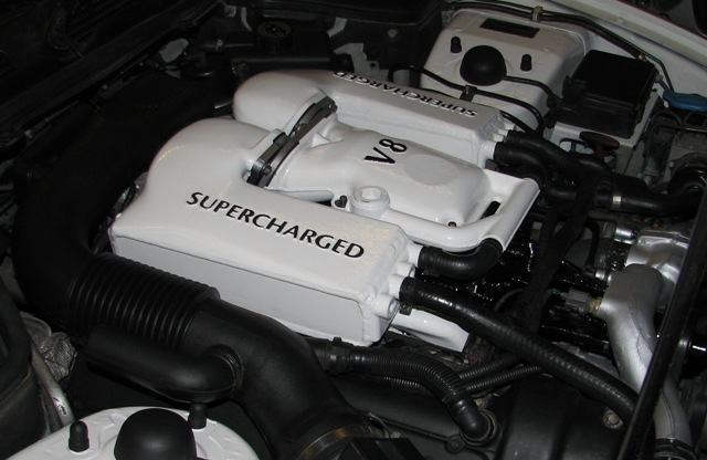 3900 Engine Diagram Difference Between S Type R And Xkr Supercharger Jaguar