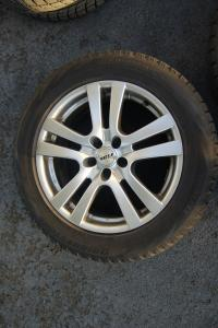 Snow Tires and Wheels - Jaguar Forums - Jaguar Enthusiasts ...