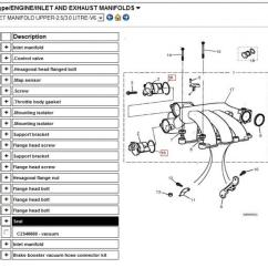 Jaguar X Type Can Bus Wiring Diagram Ge Proline T8 Ballast Air Leaking From This Part Please Help To Identify Forums