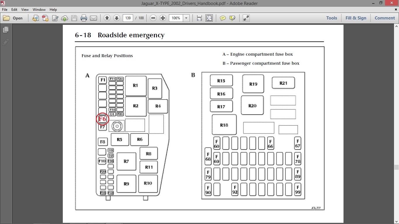 2001 jaguar s type wiring diagram kia picanto heater control panel forums enthusiasts