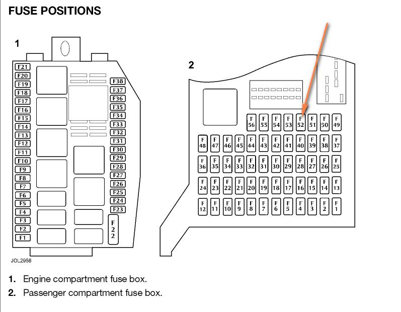 2003 Jaguar Xj8 Engine Diagram