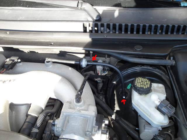 2003 Jaguar X Type V6 Engine Diagram My X Type Projects And Installs Page 6 Jaguar Forums