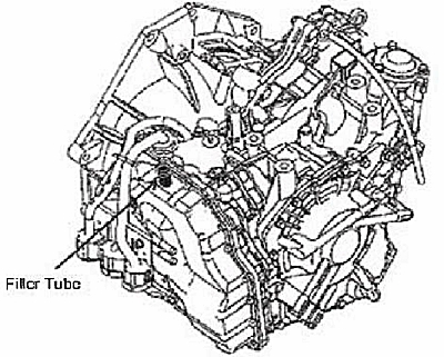 Jaguar X Type Transmission Fluid Plug Location Volkswagen