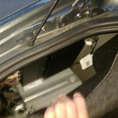 2003 Jaguar S Type Radio Wiring Diagram Mazda Standard Vs. Premium Sound System Amp Location - Forums Enthusiasts Forum