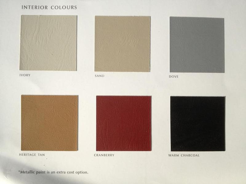 Jaguar Interior Colors Billingsblessingbags Org