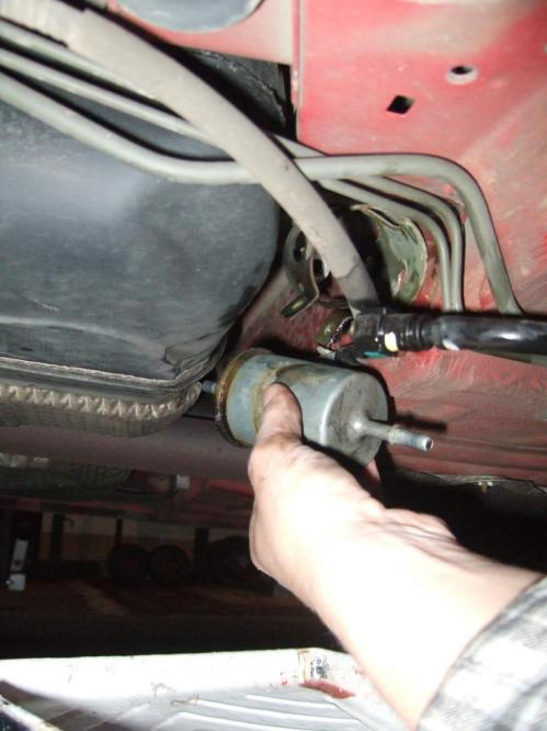 small resolution of  just thinking about replacing fuel filter filter 009 jpg
