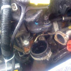 Jaguar X Type 2 0 Diesel Engine Diagram Electrical Panel Board Wiring 06 Black Smoke When Foot Down