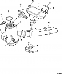 Where to purchase catalytic converters for 2005 x type 2.1