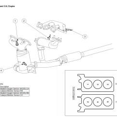 4 Wire Lambda Sensor Wiring Diagram 3 Phase Forward Reverse Switch Jaguar X Type V6 Sensoren Gummen Org Forum