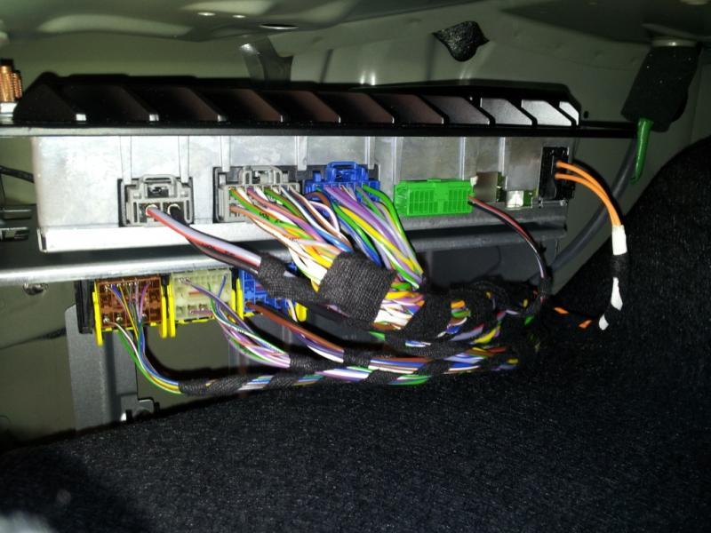 Car Ignition System Diagram