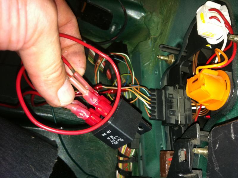 03 Trailblazer Wiring Diagram 2004 Xj8 Aftermarket Navigation Radio Install Clarion
