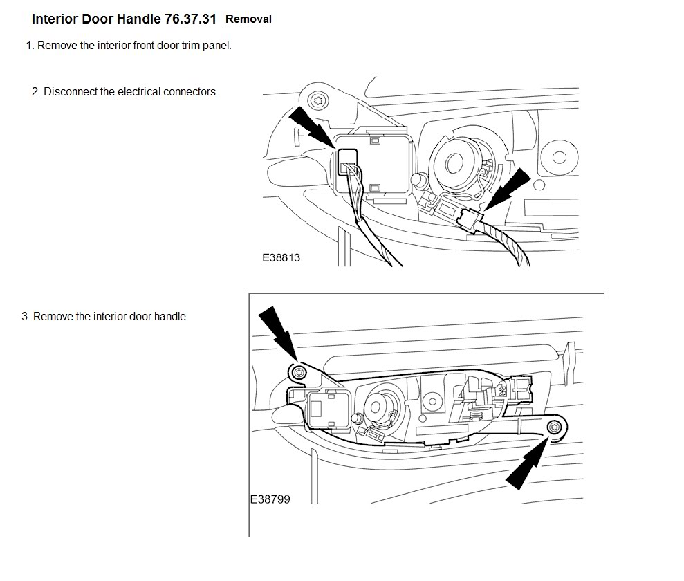 Jaguar Xj8 Repair Manual