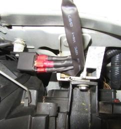 06 xj8 front fuse box fuel relay failure fuse 33 34 o2s relay failure  [ 5184 x 3888 Pixel ]