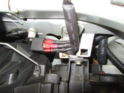 small resolution of  06 xj8 front fuse box fuel relay failure fuse 33 34 o2s relay failure