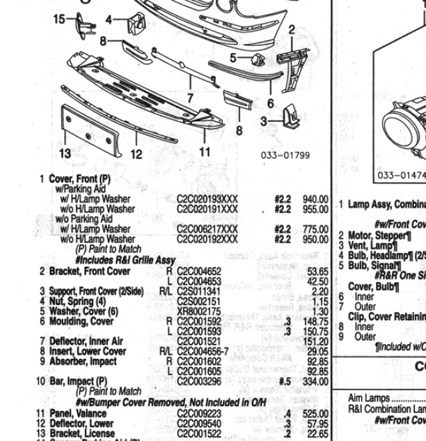Ford Crown Victoria Front Suspension Diagram