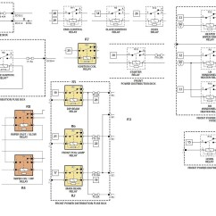 Airbag Suspension Wiring Diagram For Capacitor Start Fan Motor Air Fault Page 14 Jaguar Forums
