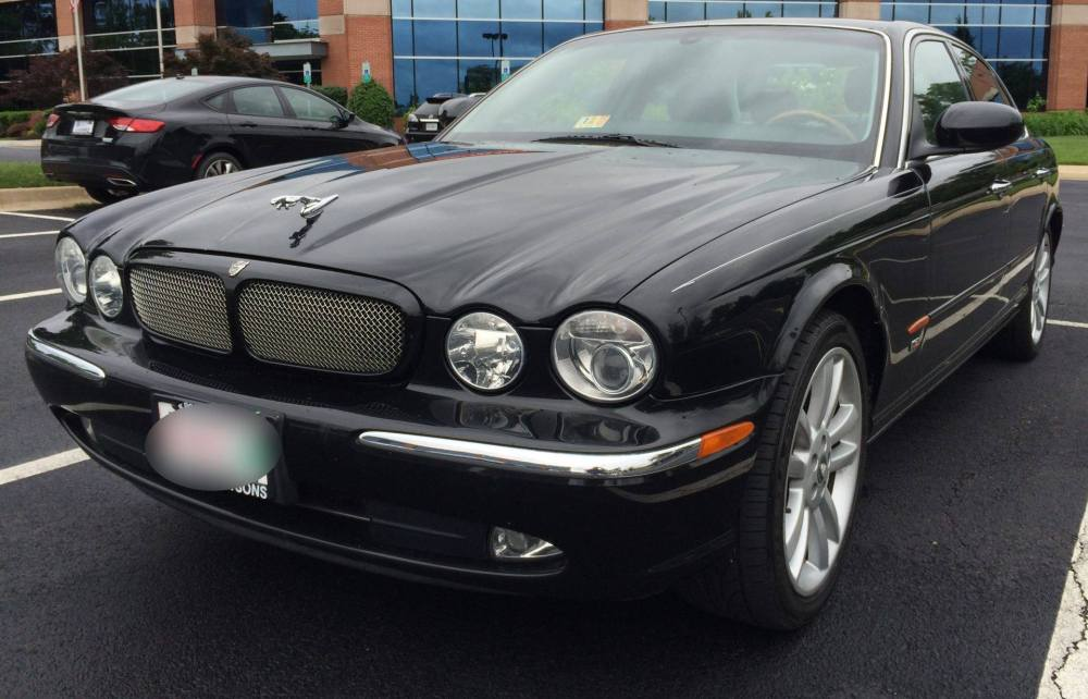 medium resolution of 2004 xjr with only 74 000 miles a unicorn 10428148 10204236849745404 3993366022957364015 o jpg