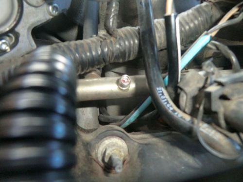 small resolution of x350 fuel filter change how to image003 jpg