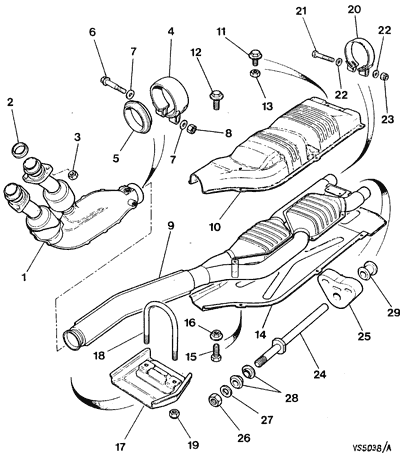 1991 Ford Tempo Engine Diagram 1991 Dodge Spirit Engine