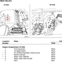 Ford Sierra Wiper Wiring Diagram Cushman Truckster 1950 Gmc Harness Diagrams Auto