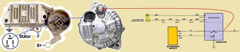medium resolution of jaguar b wiring