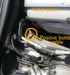 confirm alternator wiring connections pos 1 jpg [ 1024 x 768 Pixel ]