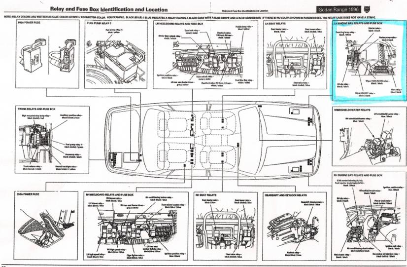 Wrangler Wiper Motor Wiring Diagram - Wiring Diagrams on