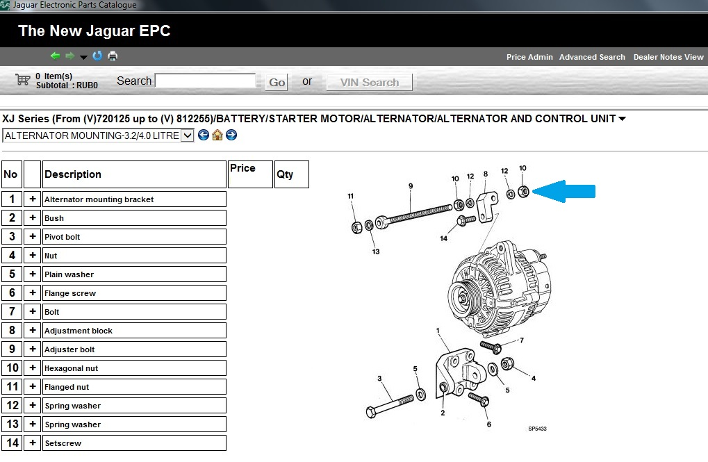 detailed instructions on removing alternator RESOLVED