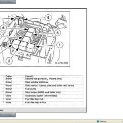 2001 Jaguar S Type Fuel Pump Wiring Diagram Ford Hei Distributor Electrical Question Re: '01 Vdp 3rd Brake Light - Forums Enthusiasts Forum