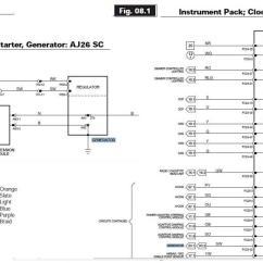 1998 Pontiac Sunfire Stereo Wiring Diagram 2000 Volkswagen Golf Radio Diagrams Jaguar Xj8 All Data Hubs Xk