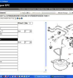 engine coolant thermometer sensor jaguar forums jaguar type coolant level sensor on 2002 jaguar s type engine diagram [ 1024 x 768 Pixel ]