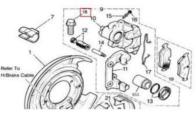 Service manual [Rod Bearing Replacement Torque 1996 Jaguar