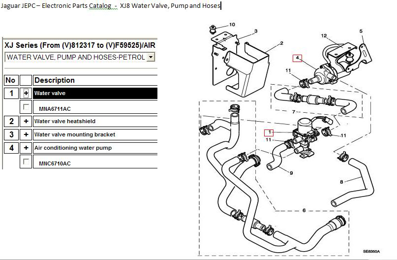 2000 Jaguar Xk8 Fuse Box. Jaguar. Auto Wiring Diagram