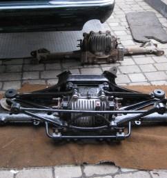 x308 rear suspension [ 1600 x 1200 Pixel ]