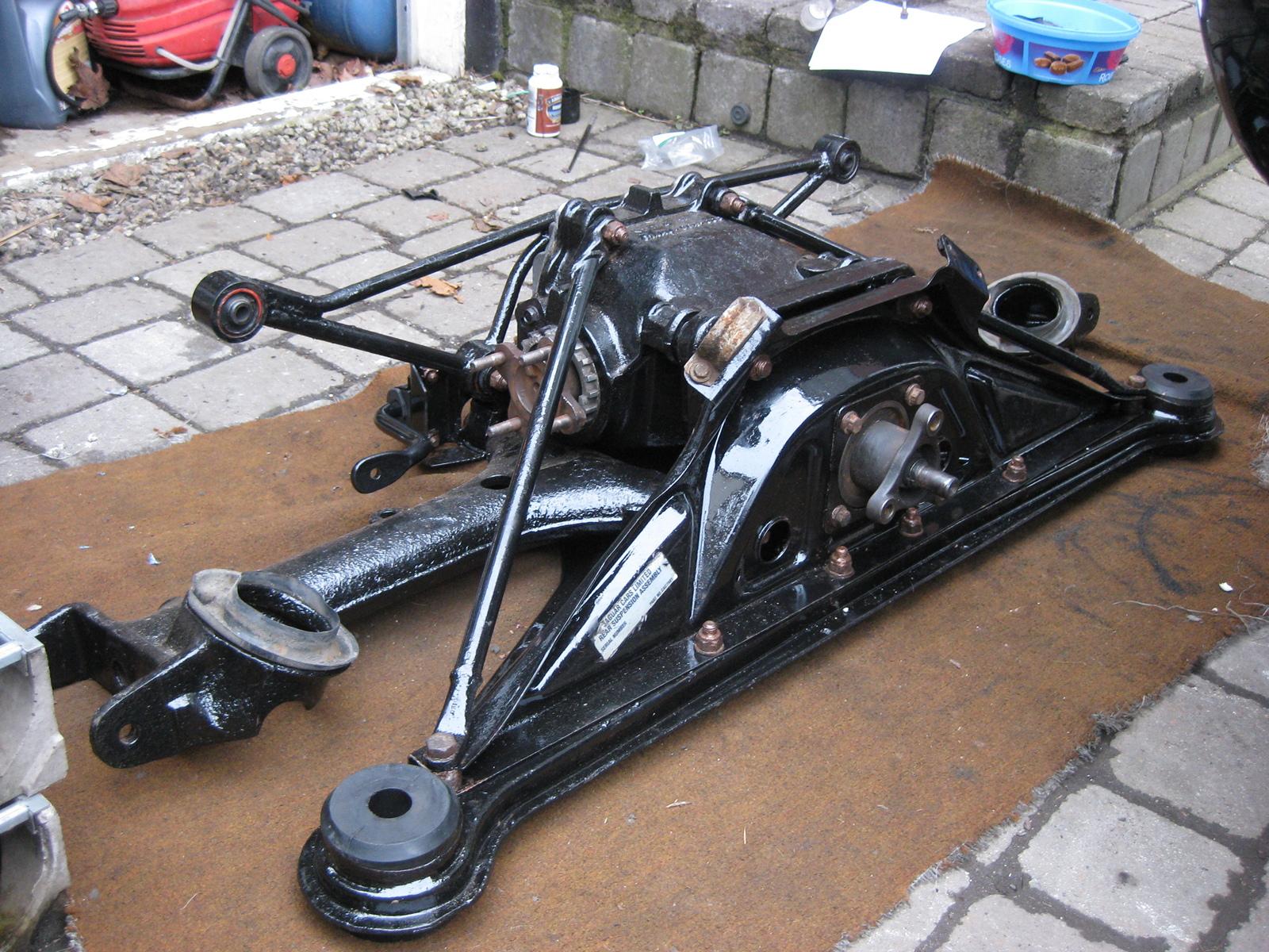 hight resolution of  x308 rear suspension img 3639 jpg