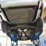 Xjr Exhaust System Jaguar Forums Jaguar Enthusiasts Forum