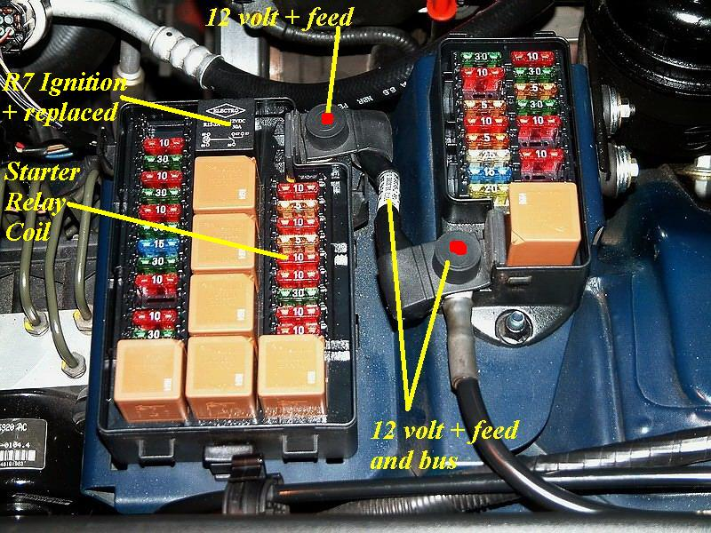 1997 Ford Explorer Fuse Diagram Under Hood Asc Trac Not Available W Abs Light No Codes What