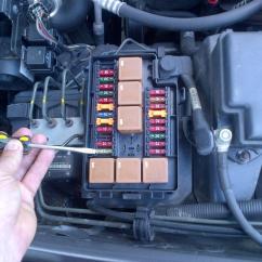 1993 Dodge Dakota Fuse Box Diagram 2 Gang Intermediate Light Switch Wiring Windshield Wiper Radio Elsavadorla