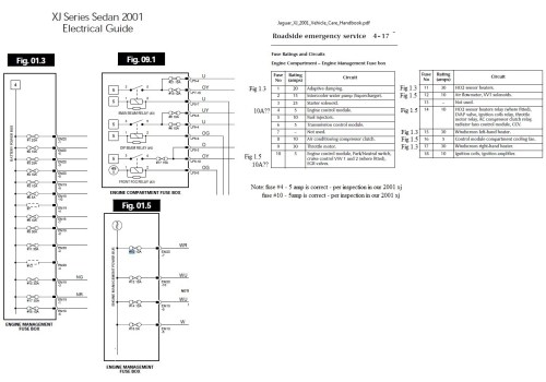 small resolution of 2002 jaguar x type fuse box diagram wiring library