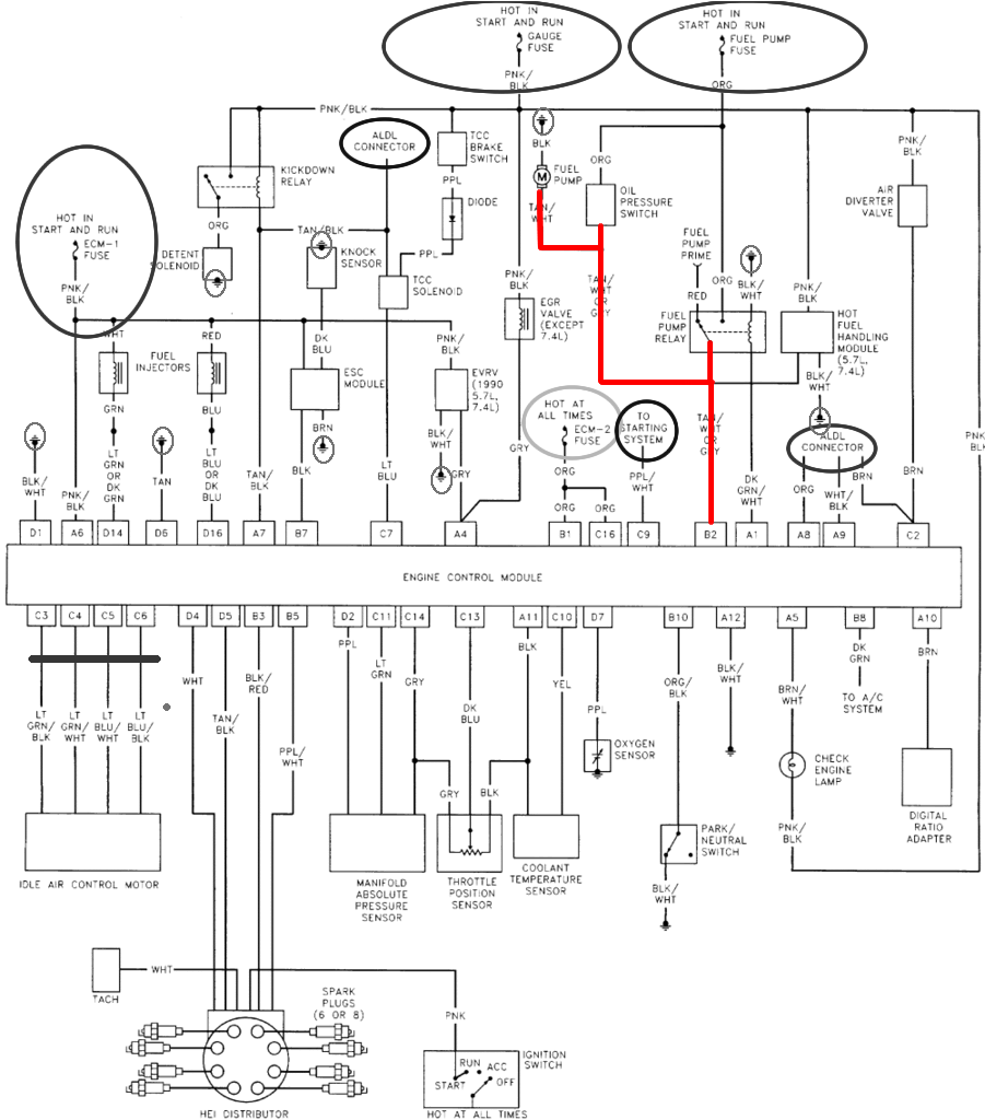Jaguar Wiring Diagram Will Be A Thing Color Codes 1992 Xjs 1990