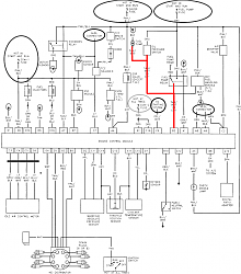 Gm Fuel Pump Test GM Diesel Injector Pump Wiring Diagram