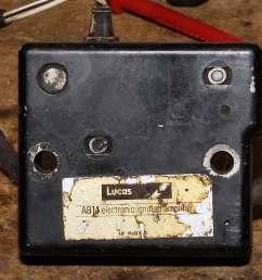 jaguar distributor wiring wiring diagram centre jaguar distributor wiring [ 1045 x 874 Pixel ]