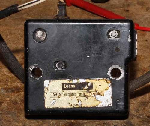 small resolution of jaguar distributor wiring wiring diagram centre jaguar distributor wiring