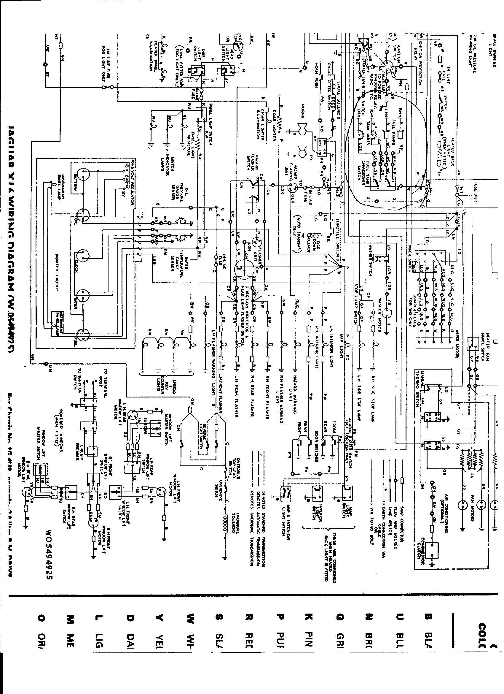 Window Motor Regulator
