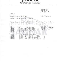 wiring schematic 1985 86 series 3 extra air valve jaguar forums 1985 jaguar xj6 wiring diagram [ 1700 x 2338 Pixel ]