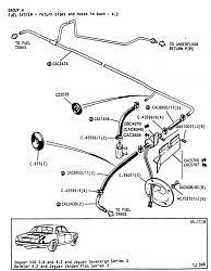 Jaguar Xj6 Series 2 Wiring Diagram Triumph TR6 Wiring