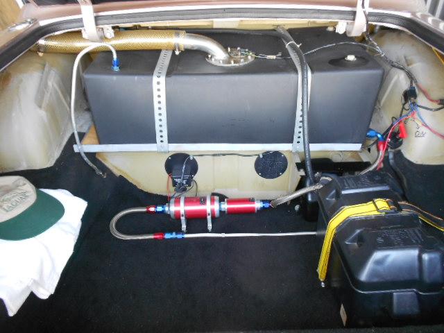 Jaguar Xjs Fuel Tank Wiring Diagram
